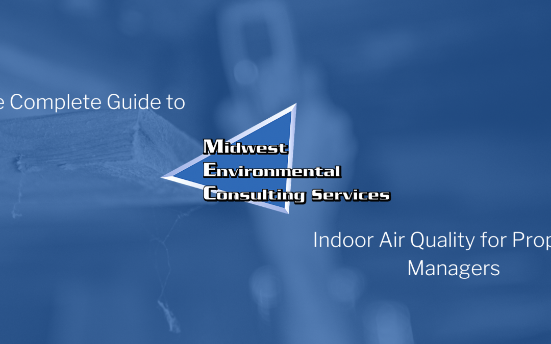 The Complete Guide to Indoor Air Quality for Property Managers