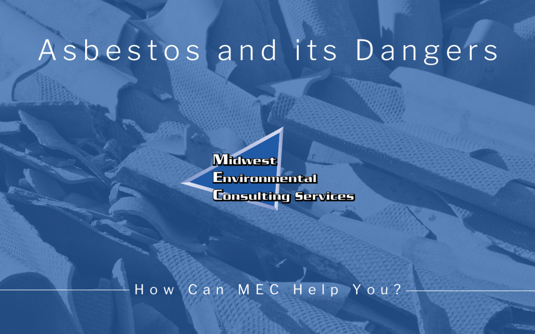 Asbestos and Its Dangers