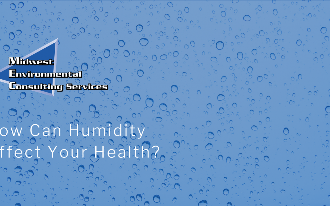 Learn How Too Much Humidity Affects Your Health